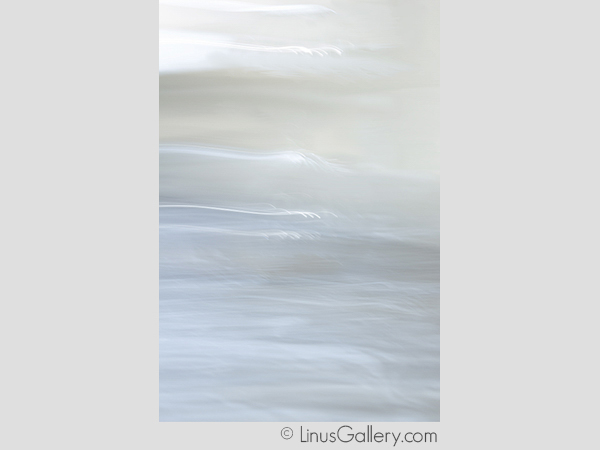 abstruse la art gallery Abstracts 2014 Artist Patricia Orellana | Seascape One