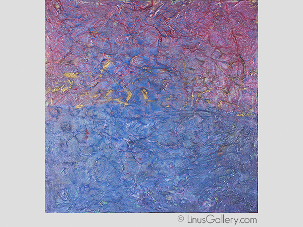 art collecting abstraction Abstracts 2015 Artist Robyn Saurine | Bewildered | Mixed Media